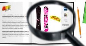 ofertas de tablas de snowboard