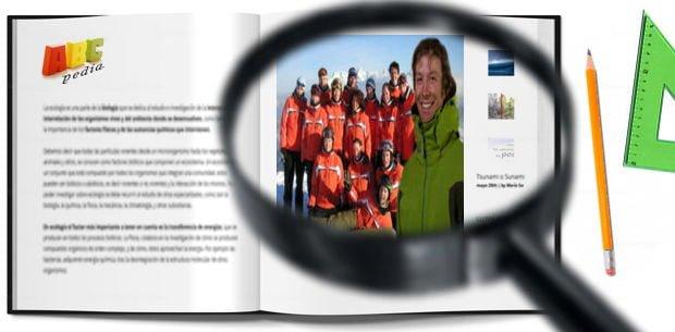 preparación para monitor de snowboard