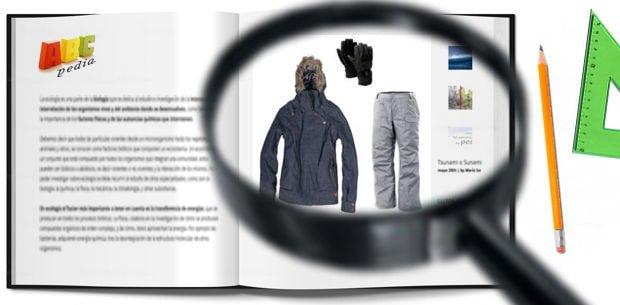 ropa de snowboard de diseño