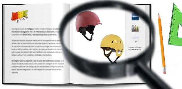 utilizar cascos de rafting