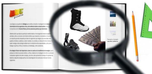 venta de botas de snowboard