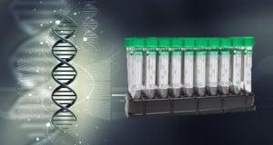 El análisis de sangre detecta tumores