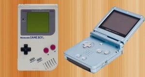 Nintendo Game Boy cumplió 25 años