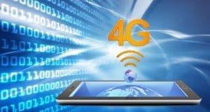 qué es el 4G