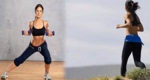 desventajas de hacer mucho ejercicio
