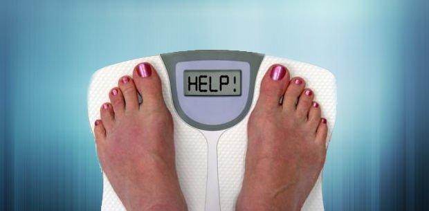 el mal del sobrepeso