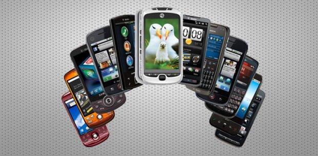 en qué debemos fijarnos al comprar un smartphone
