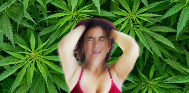 la relación entre el cannabis y la esquizofrenia