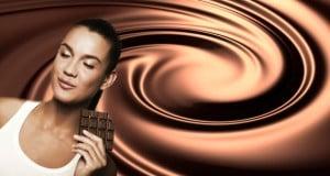 chocolate y depresión