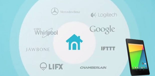 Google y el hogar conectado