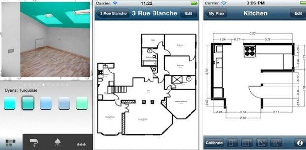 Aplicaciones para decorar tu casa for Aplicacion para decorar tu casa