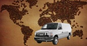 el café como biocombustible