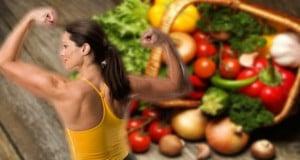 la comida orgánica es más sana