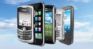 se podrá cargar el teléfono celular con la humedad del aire
