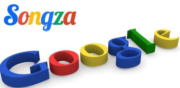 Google adquirió Songza