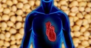 beneficios de la soja para el corazón