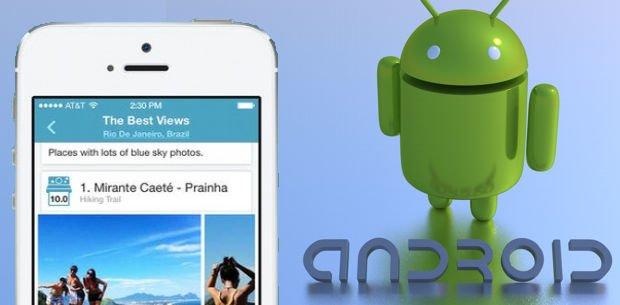 Jetpac la nueva aplicación de Google para turistas