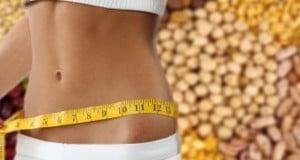las legumbres ayudan al control de peso