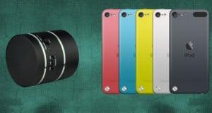 altavoces Mighty speaker