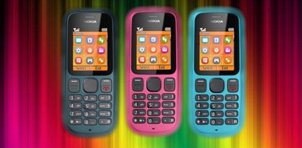 nokia apuesta por los celulares básicos