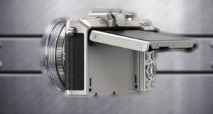 Olympus y sus cámaras para selfies