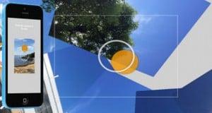 Photo Sphere Camera