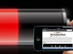 tips para que la batería de tu smartphone dure más
