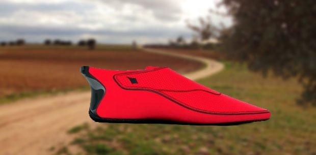 zapatillas con GPS
