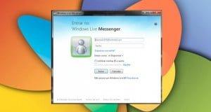 adiós al MSN