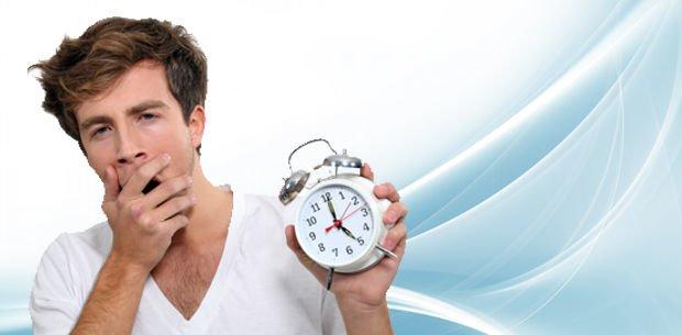 el insomnio afecta el tamaño del cerebro