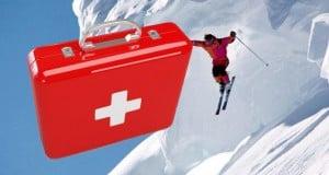 kit de emergencias para practicar deportes extremos