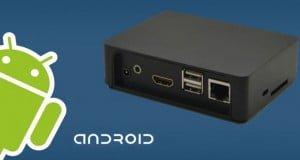 modelos de MiniPC con Android