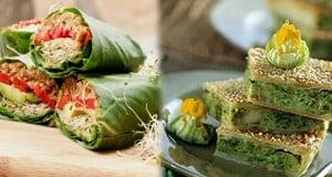 principios de la cocina vegana