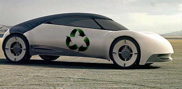 autos con energía solar