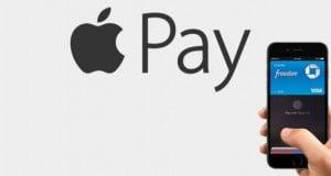 cómo funciona Apple Pay