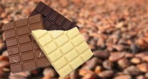 curiosidades sobre el chocolate