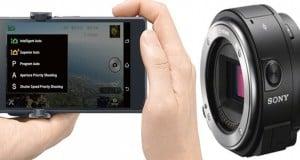 cómo hacer de tu smartphone una cámara profesional