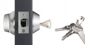 la llave de las 3000 cerraduras