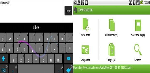 Las mejores aplicaciones para el Samsung Galaxy S5