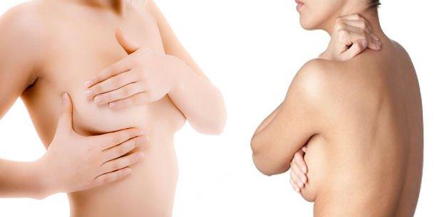 una piel electrónica para detectar el cáncer de mama
