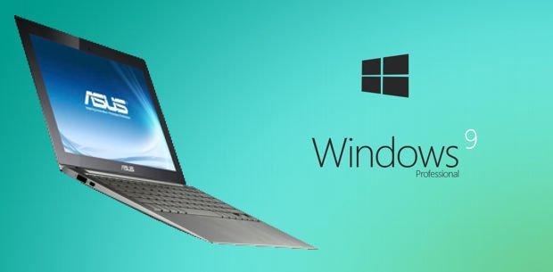 Windows 9 será gratuito para usuarios de Windows 8