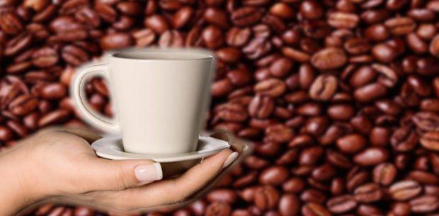 5 beneficios de una taza de café