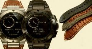 HP lanzó su reloj inteligente