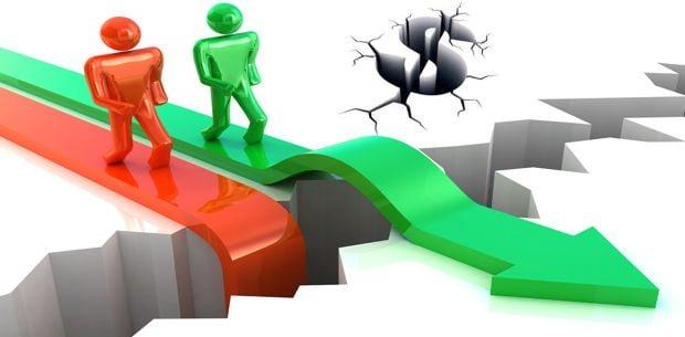 gerenciar tu empresa en tiempos de crisis