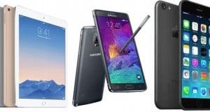 los gadgets más populares del 2014