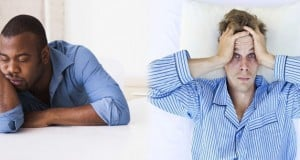 no dormir bien aumenta el riesgo de padecer obesidad y diabetes