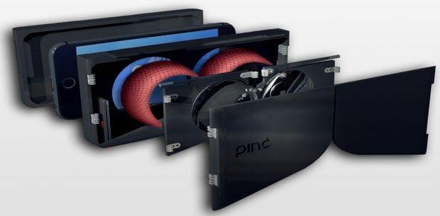 Pinc VR