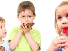 relación entre el azúcar y la hiperactividad