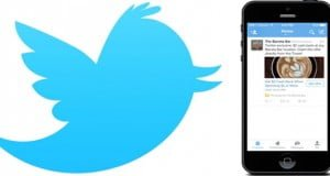 Twitter offers