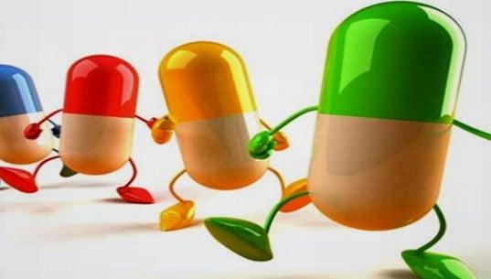 una alternativa a los antibióticos